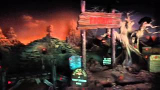 The Frontierland Shootin' Arcade!