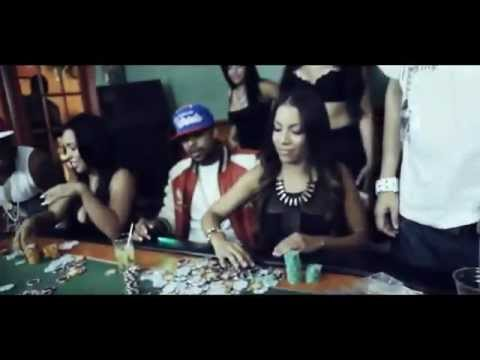 French Montana - Headquarters ft. Red Cafe & Chinx Drugz [Of
