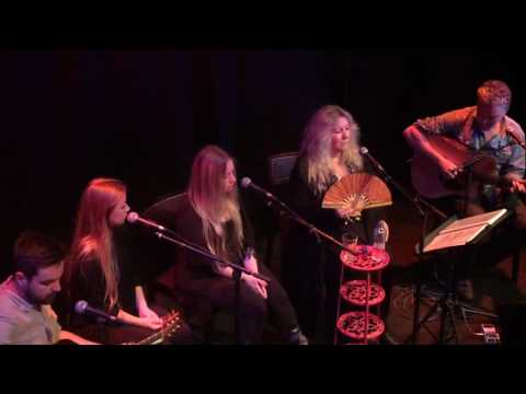 Judy Tzuke stay with me till dawn LIVE @ St James theatre London 23/6/16