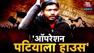 Operation Patiala House: Sting Operation Exposes Lawyers Who Thrashed Kanhaiya Kumar