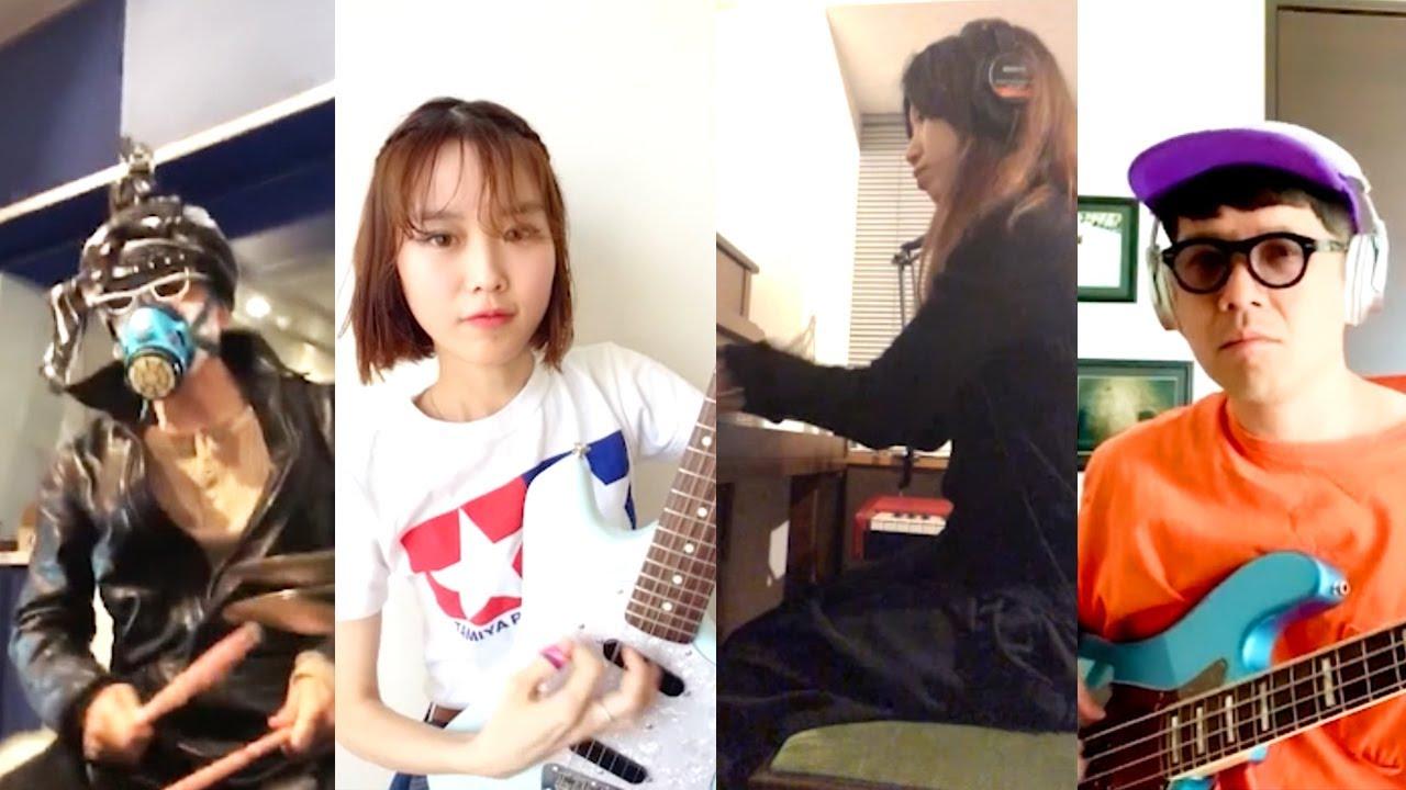 "iki orchestra ""町田FUNK"""