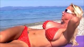10 Minutes KILLER BIKINI AB WORKOUT |  Get Sexy Six Pack Training Video HD