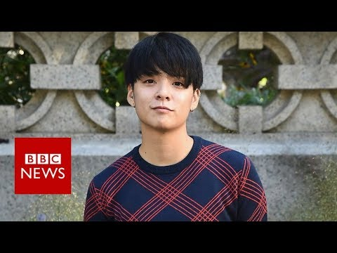 'Flat-chested' K-pop star responds to 'cruel' body comments – BBC News