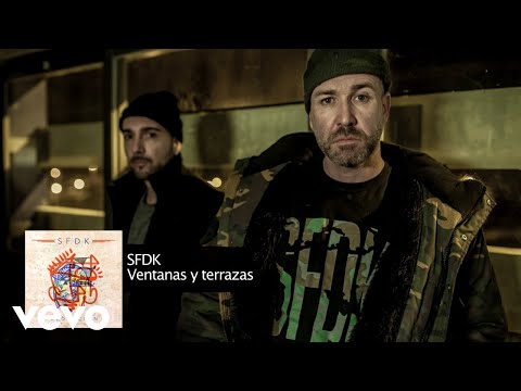 SFDK - Ventanas y Terrazas