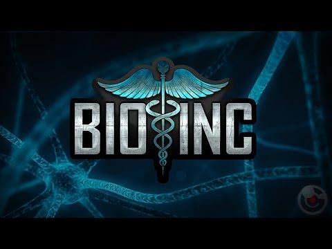 Bio Inc. - Biomedical simulator - iPhone/iPod Touch/iPad - Gameplay