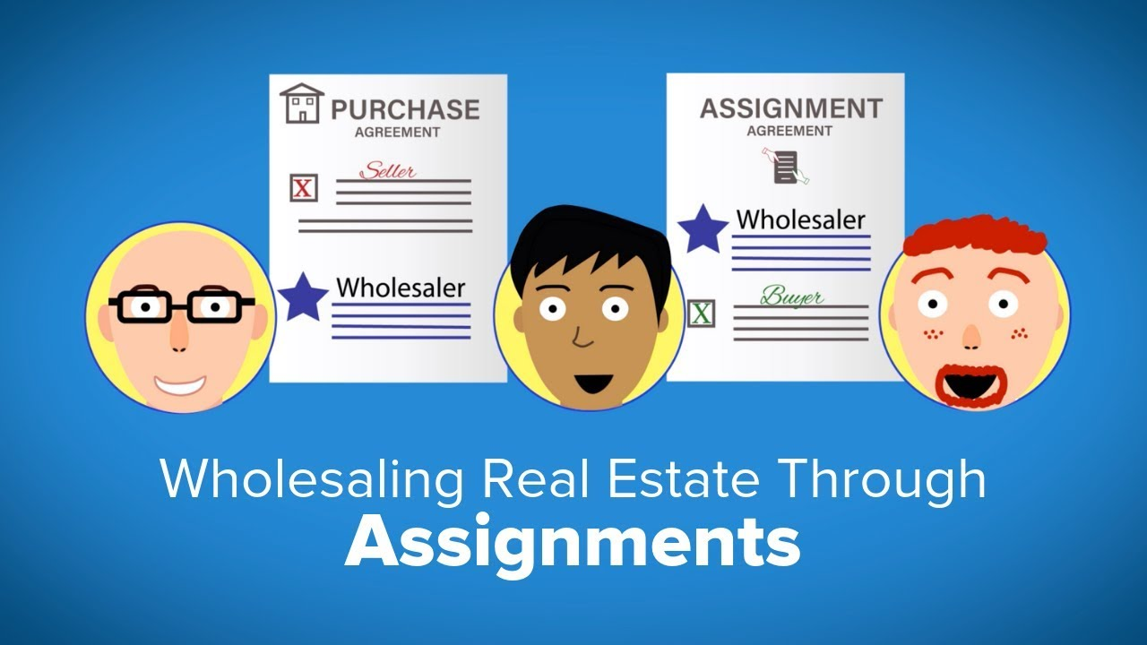 Ultimate Beginner's Guide To Wholesaling Real Estate: Part 2