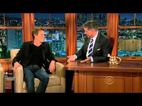 TLLS Craig Ferguson - 2013.04.23 - Kevin Bacon, Rebecca Hall