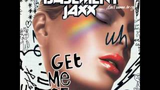 Watch Basement Jaxx Broken Dreams video