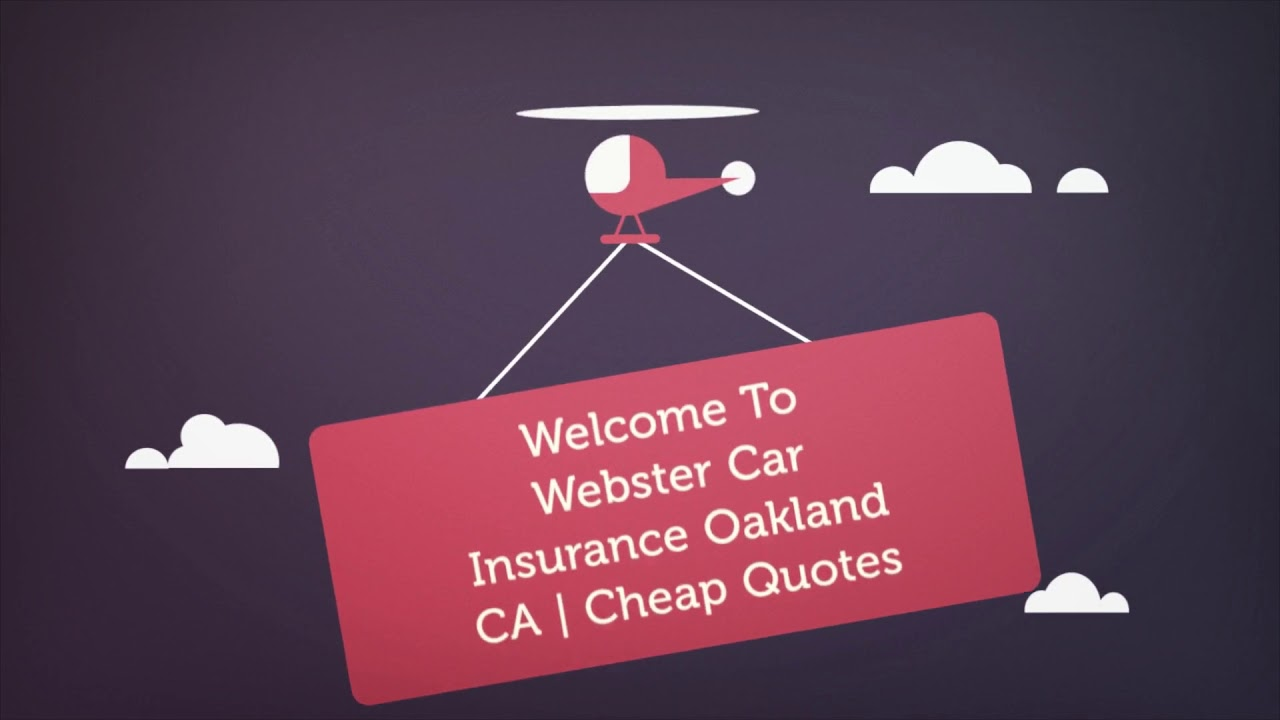 Get Now Cheap Car Insurance in Oakland CA
