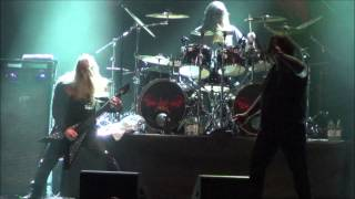 Dark Angel - Time Does Not Heal Live @ Sweden Rock Festival 2014