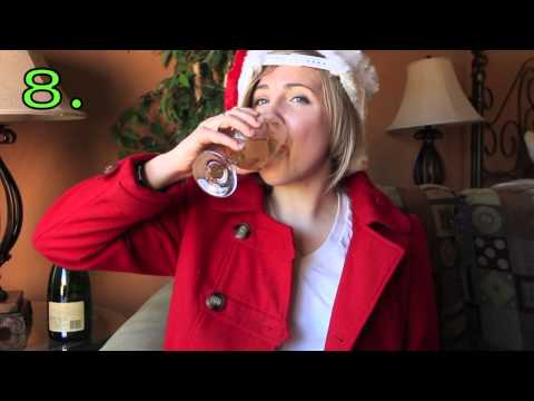 My Drunk Christmas Drinking Game!