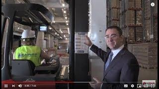 Как мотивировать работников склада | Сдельная оплата труда на складе Часть 1 | Бальная система
