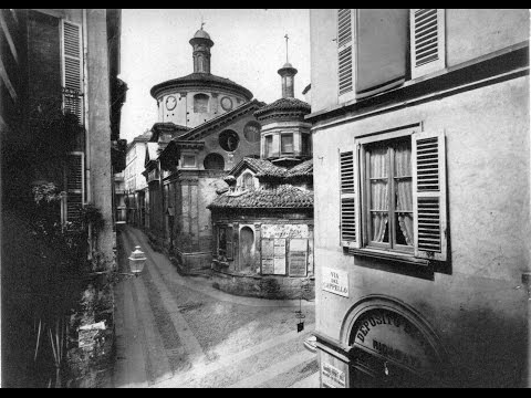 Bramante a Santa Maria presso San Satiro