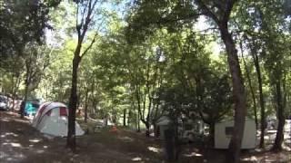 Camping la Muse