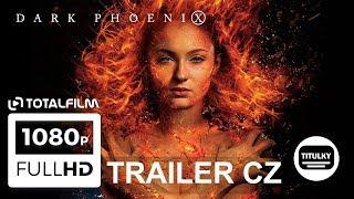X-Men: Dark Phoenix (2019) CZ HD nový trailer