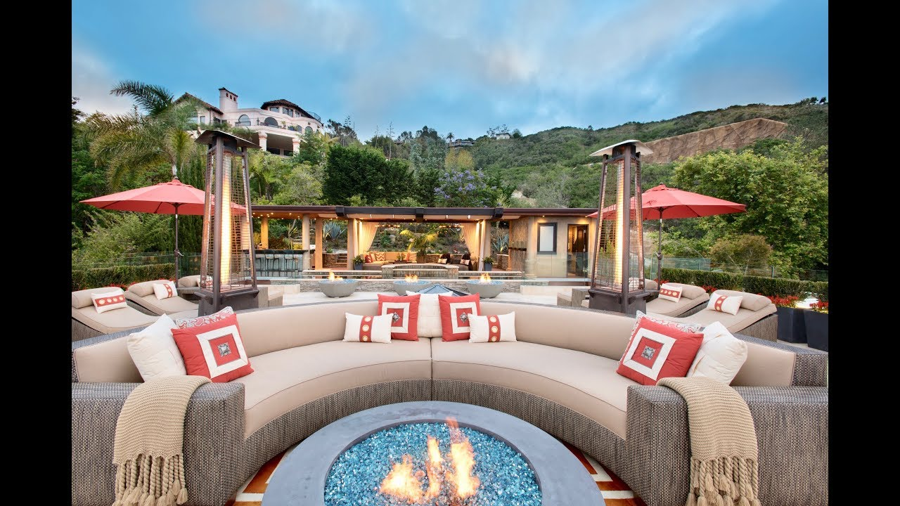 Outdoor decorating california luxury home interior - How to design a home ...