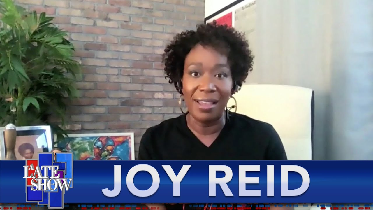 Download Joy Reid: The Pandemic Has Magnified Trump's Worst Qualities And Ruined The GOP's Political Fortunes