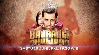 Mega Bollywood Indosiar! Bajrang Bhajian Bersama Salman Khan dan Kareena Kapoor