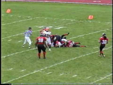 Nassau CC vs Erie CC 2006