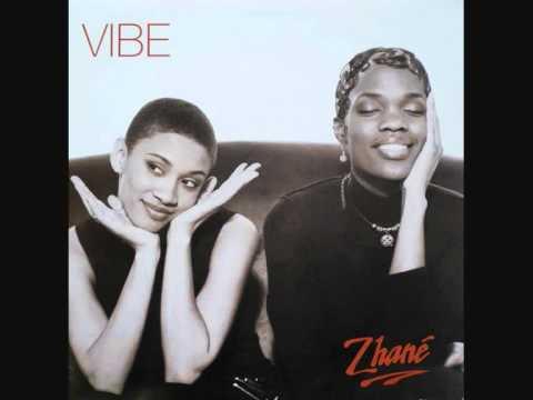 Vibe - Zhane (1994)