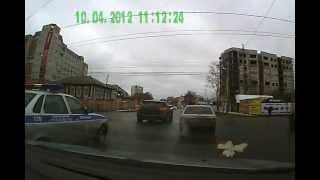 Мелкие нарушения автомобилем ГАИ в г.Иваново