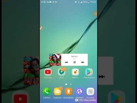 Android versiyasini ko'tarish