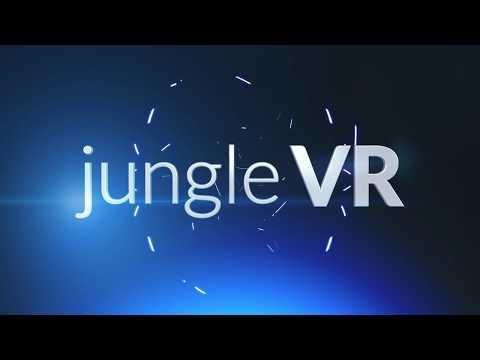 Vidéo Présentation formations réalité virtuelle Jungle VR