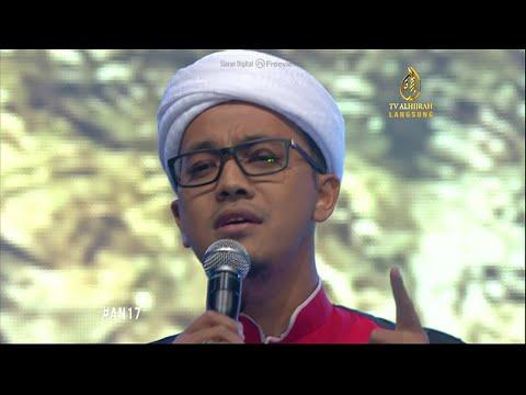 Soutul Amal - Tujuh Dinar Terakhir di Anugerah Nasyid 2017