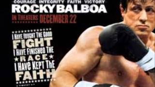 El ojo del tigre Rocky Balboa