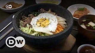 Kore mutfağından