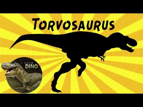 Torvosaurus: Dinosaur of the Day