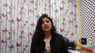 The Wild Cat by Taanya Sarma | Book Review by Prerna Khatri | Invincible Booktuber