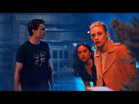 Betty and Veronica investigate Peter Parker