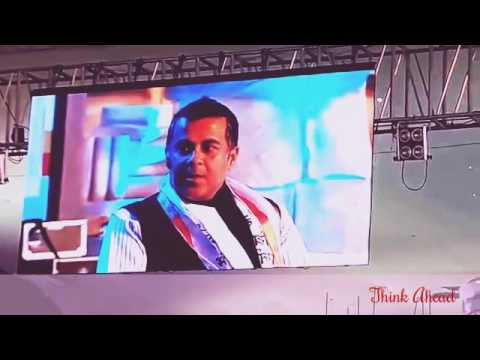 the most Motivational and Inspirational Speech by Chetan Bhagat