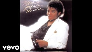 Michael Jackson - The Girl Is Mine (Audio)