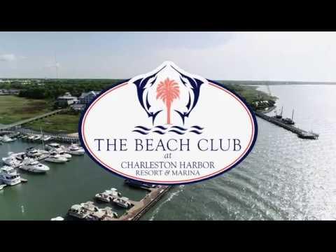 The Beach Club At Charleston Harbor, SC