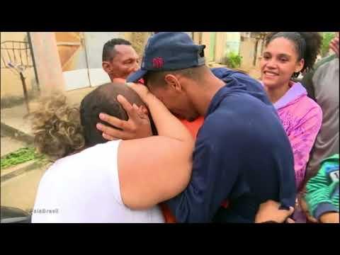 Buscas por vítimas de naufrágio em Itaguaí são retomadas