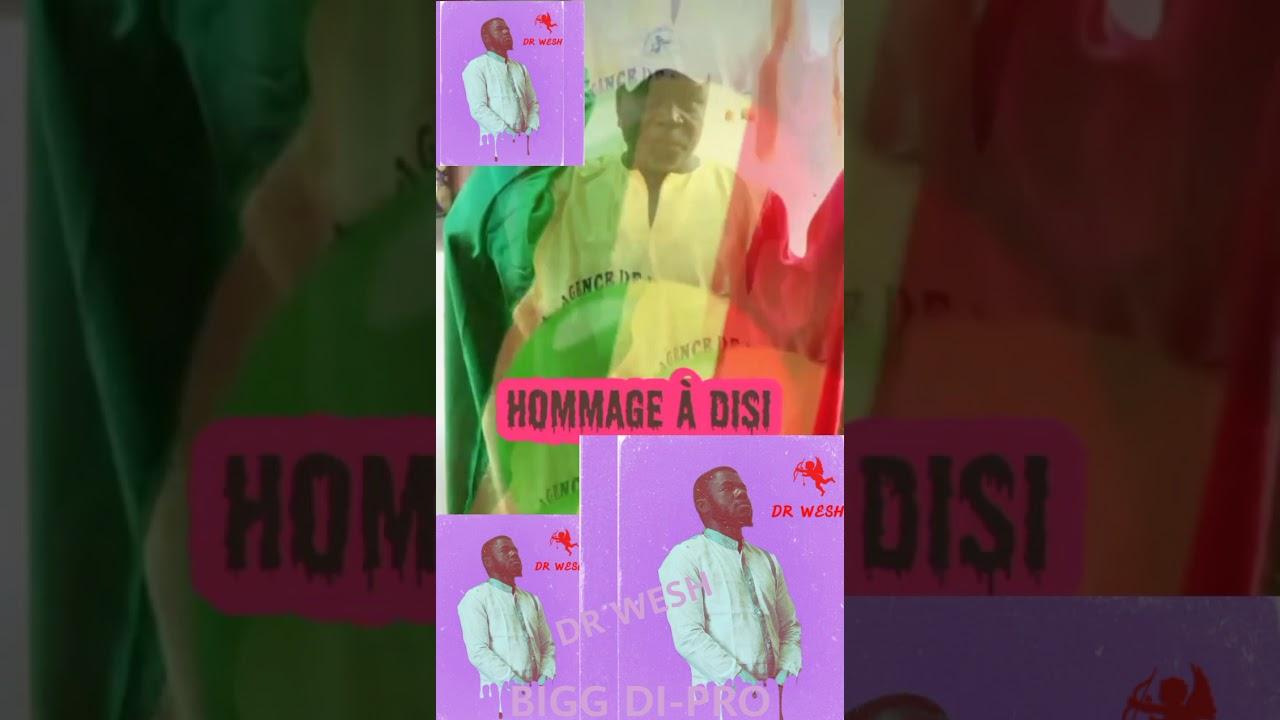 Download DR WESH  hommages à 10