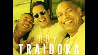 Gente de Zona feat.  Marc Anthony - Traidora - traducere romana