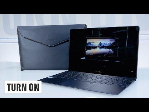 Das perfekte Ultrabook? // Asus Zenbook 3 - TURN ON Tech