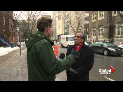 Morning News Montreal   Global News