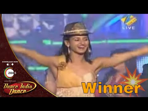 Lux Dance India Dance Season 2 April 23 '10 Janta Ka Faisla
