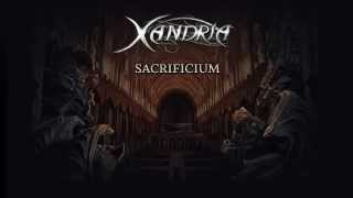 Xandria - Sacrificium (With Lyrics)