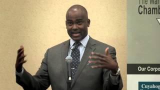 Guest Speaker: Terrell Dillard, Jan-Pro Cleaning Systems