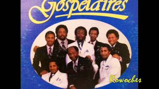 """God Is So Wonderful""- Sensational Gospelaires"