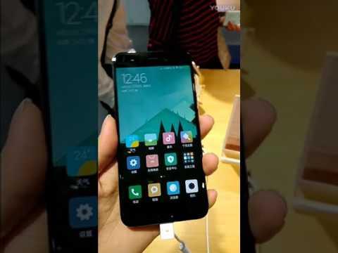 Xiaomi MI6 Hands On Review 1