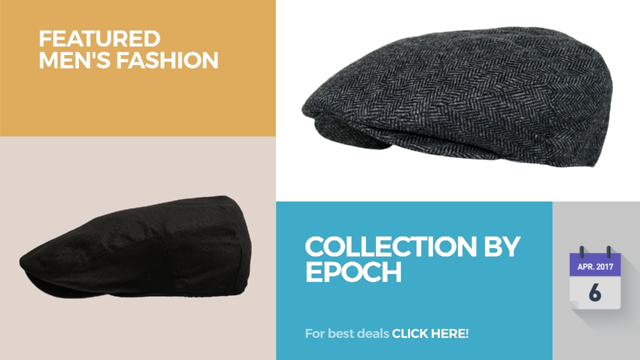 78af7d35d4f Collection By Epoch Featured Men s Fashion - YouTube