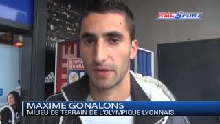 Les Lyonnais touchés par l'annonce de Beckham - 16/05