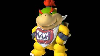 Download Mario Kart Wii Music - N64 Bowser's Castle (Final Lap). MP3 song and Music Video