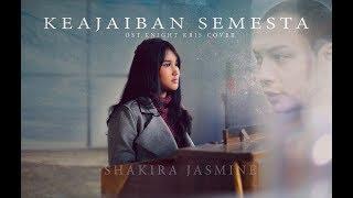 Video COVER KEAJAIBAN SEMESTA ( KNIGHT KRIS ) by Shakira Jasmine download MP3, 3GP, MP4, WEBM, AVI, FLV Maret 2018